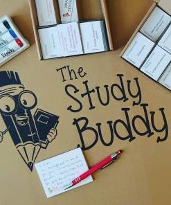 Find a Maths Study Buddy for Your Child