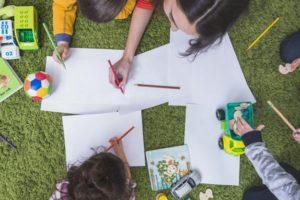 Correlation Between Fun and Education