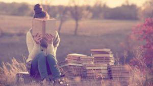 Read A Lot!