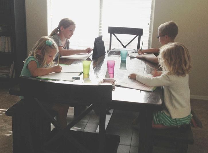 Tips to Make Homework Stress-Free for Parents and Children