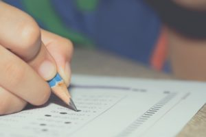 Work Through as Many SATs Practice Papers as Possible
